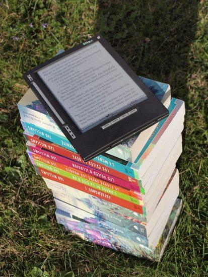 Boeken? 3 makkelijke tips om meer te lezen per dag
