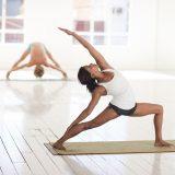 Yoga voor een gezonde levensstijl