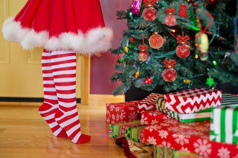 Waarom elke werknemer een kerstpakket verdient