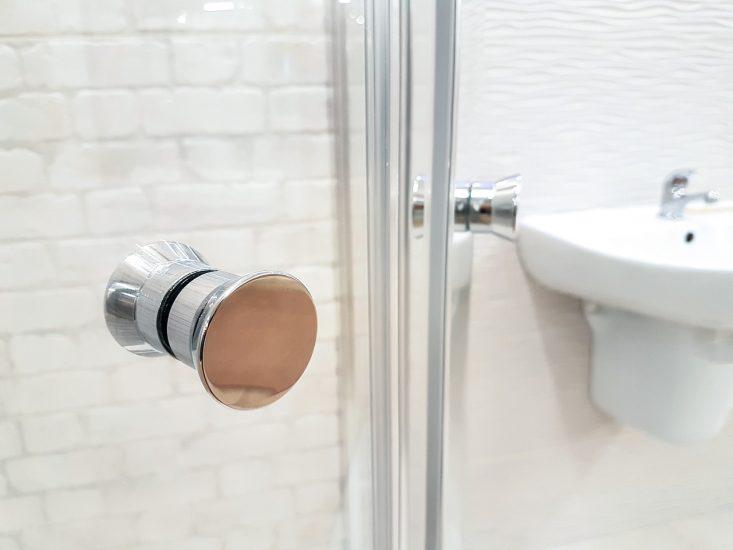 Soorten douchedeuren met hun voordelen