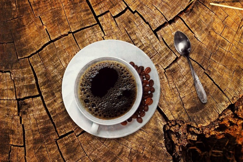 Ben je op zoek naar lekkere koffie?