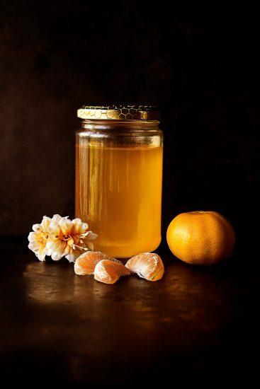 100 % natuurlijke honing