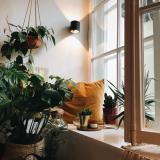 Zo haal jij met raamdecoratie de vakantiesferen in huis